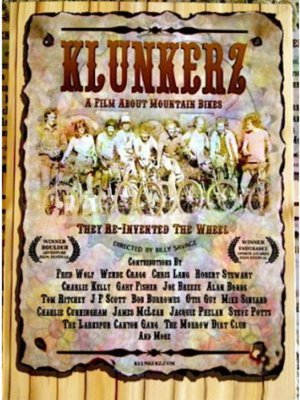 cover image of Klunkerz