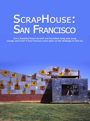 cover image of Scraphouse