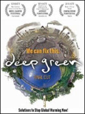 cover image of Deep Green
