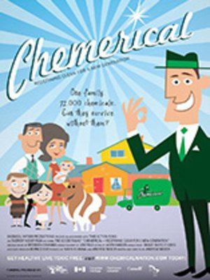 cover image of Chemerical