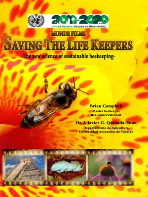 cover image of Saving the Lifekeepers