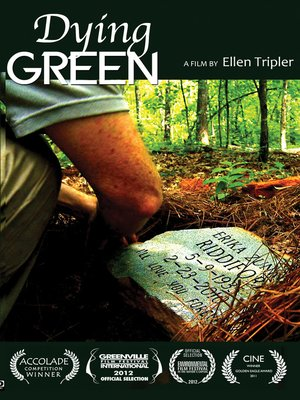 cover image of Dying Green