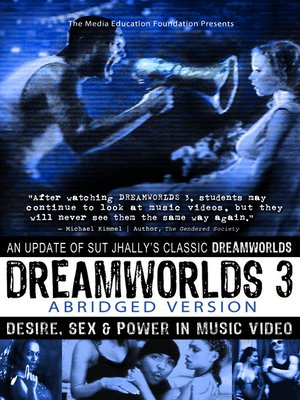 cover image of Dreamworlds 3