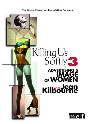 killing us softly Killing us softly 4 explores how advertising instils in women of all ages that they need to be beautiful, sexy, and super thin to achieve the ideal look.