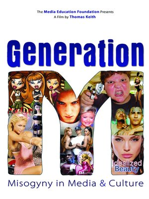 cover image of Generation M