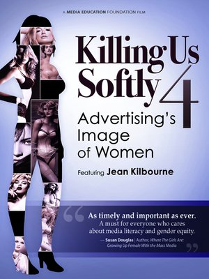 cover image of Killing Us Softly 4
