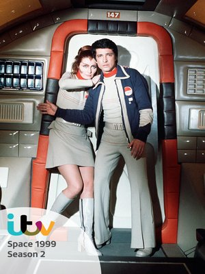 cover image of Space 1999, Season 2, Space Warp
