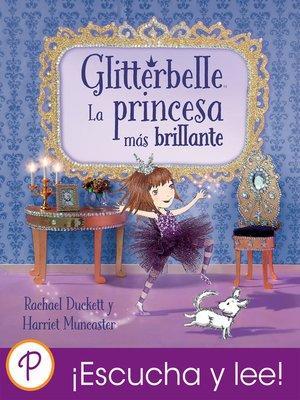 cover image of Glitterbelle