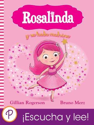 cover image of Rosalinda y su hada madrina