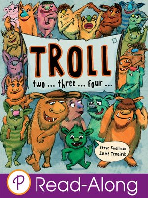 cover image of Troll Two... Three... Four...