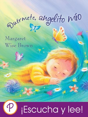 cover image of Duérmete, angelito mío