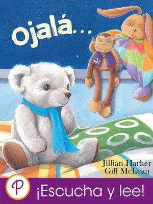 cover image of Ojalá