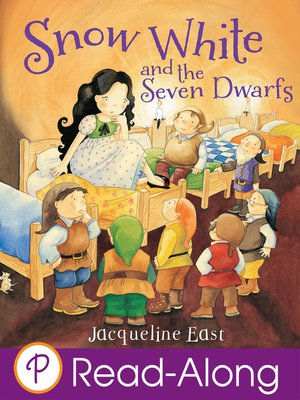 cover image of Snow White and the Seven Dwarves