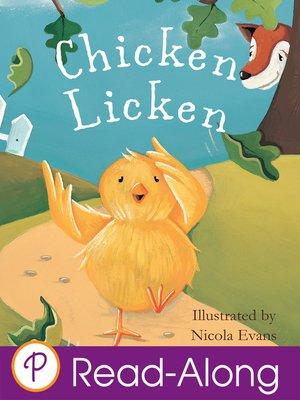 cover image of Chicken Licken
