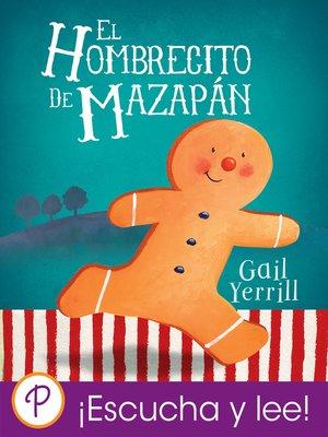 cover image of El Hombrecito de Mazapán