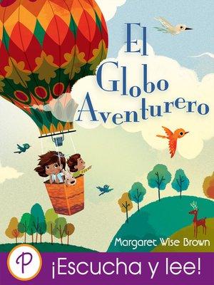 cover image of El Globo Aventurero