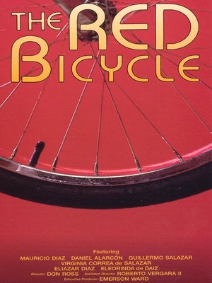 cover image of The Red Bicycle