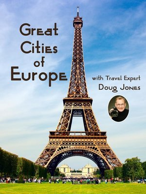 cover image of The Great Cities of Europe