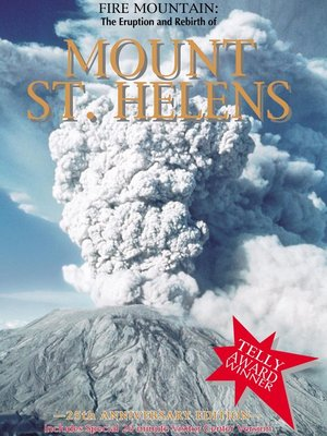 cover image of Fire Mountain