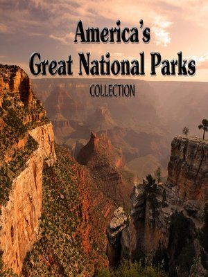 cover image of America's Great National Parks, Episode 4