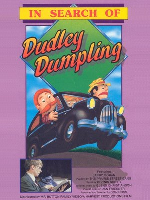 cover image of In Search of Dudley Dumpling