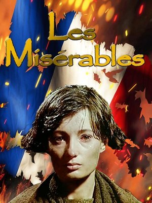 cover image of Les Miserables (1982)