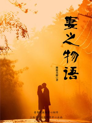 cover image of 妻之物语