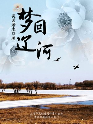 cover image of 梦回辽河