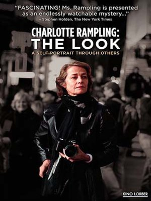 cover image of Charlotte Rampling: the Look