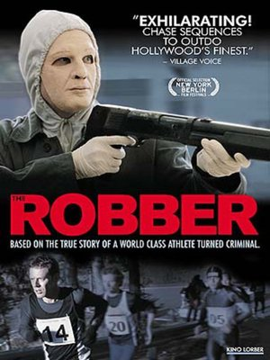cover image of The Robber