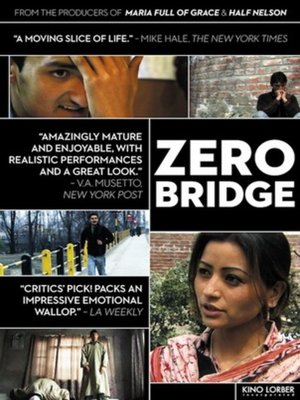 cover image of Zero Bridge