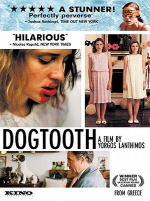 cover image of Dogtooth