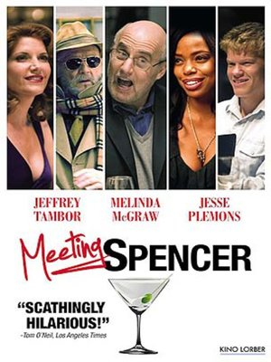 cover image of Meeting Spencer