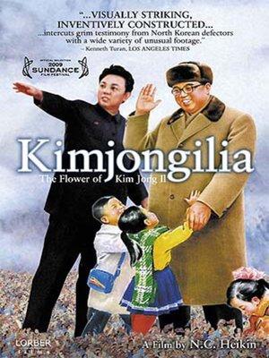 cover image of Kimjongilia