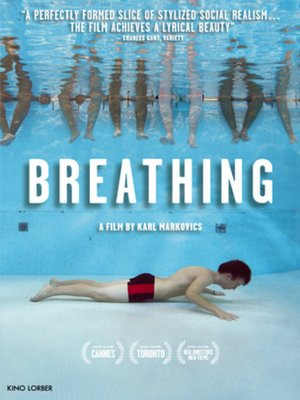 cover image of Breathing