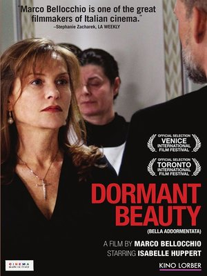cover image of Dormant Beauty