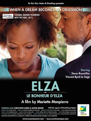 cover image of Elza