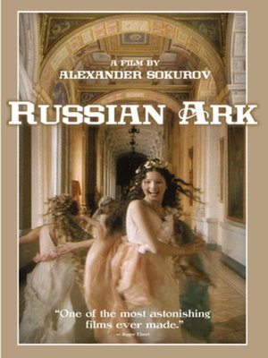 cover image of Russian Ark