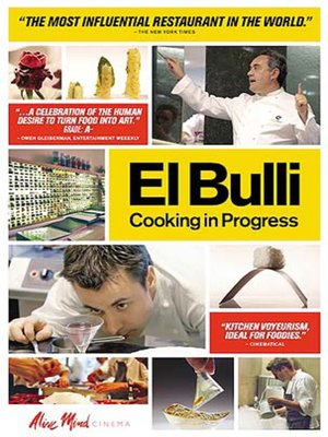 cover image of El Bulli
