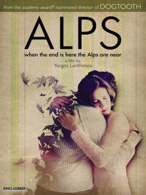 cover image of Alps