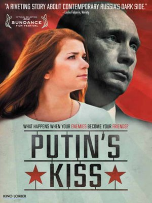 cover image of Putin's Kiss