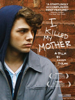 cover image of I Killed My Mother