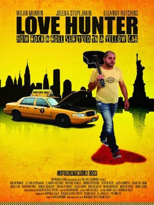cover image of Love Hunter