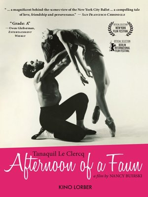 cover image of Afternoon of a Faun