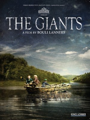 cover image of The Giants