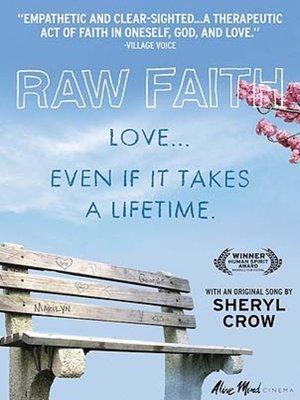 cover image of Raw Faith