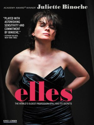 cover image of Elles