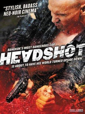 cover image of Headshot