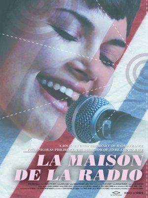 cover image of La Maison De La Radio