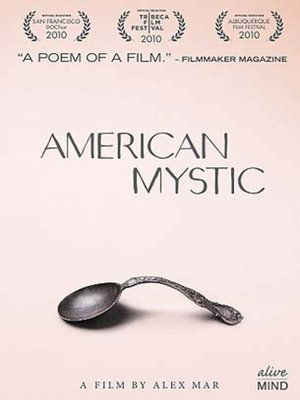 cover image of American Mystic